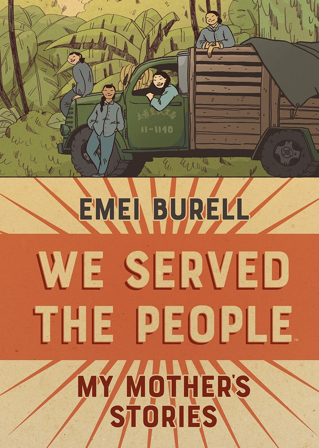 WeServedPeople HC Cover 2