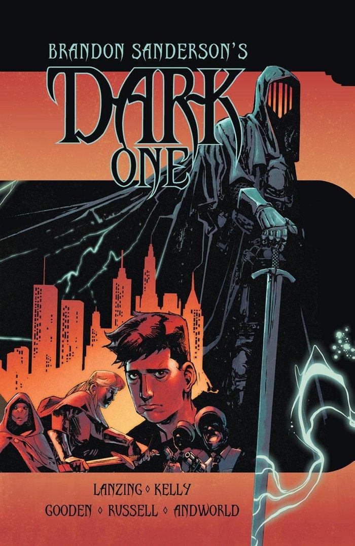 Dark One 01