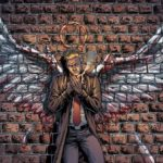 Hellblazer: Rise and Fall – First Look