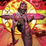 The Scumbag by Rick Remender Arrives in October – First Look