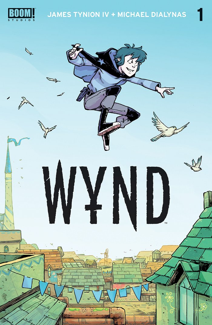 Wynd 001 Cover A Main