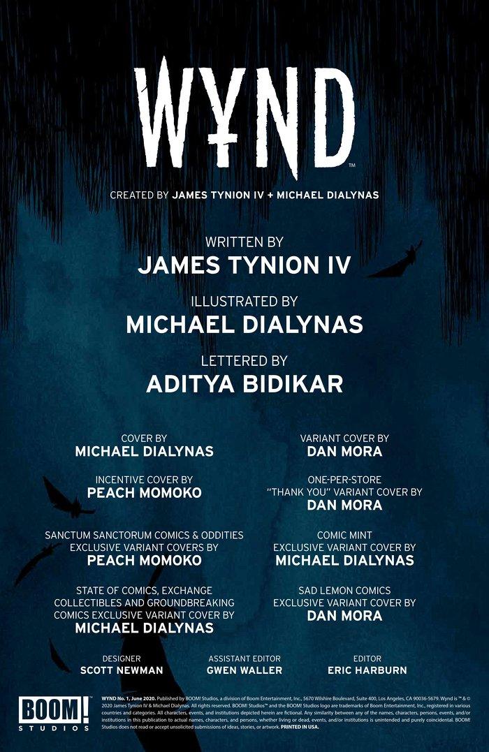 Wynd 001 PRESS 10
